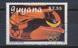 Guyana/Guyane 1989 Mi: 3066 Yt:  (Gebr/used/obl/o)(1630) - Guyana (1966-...)