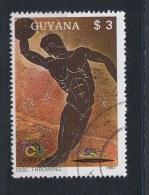 Guyana/Guyane 1987 Mi: 2063 Yt:  (Gebr/used/obl/o)(1632) - Guyana (1966-...)