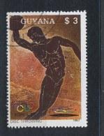 Guyana/Guyane 1987 Mi: 2063 Yt:  (Gebr/used/obl/o)(1633) - Guyana (1966-...)