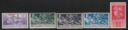 Italian Colonies 1930 Greece Aegean Islands Egeo Carchi Karki Calchi Ferrucci Issue Complete Set MH (B369-4) - Egeo (Carchi)