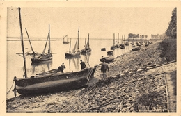 80-SAINT-VALERY-SUR-SOMME- LA DIGUE - Saint Valery Sur Somme