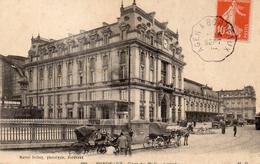 CPA BORDEAUX - GARE DU MIDI - ARRIVEE - Bordeaux