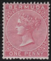 Bermuda     .       SG     .       2    .      *       .      Ongebruikt   .    /    .   Mint-hinged - Bermuda