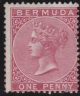 Bermuda      .       SG     .        1     .      (*)       .      Geen  Gom   .    /    .    No  Gum - Bermuda