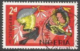 Nigeria. 1965-66 Definitives. 2d Used. SG 175 - Nigeria (1961-...)