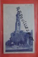 Cp Meauzac Monument Et Eglise - Autres Communes