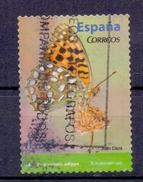 Spanje - 2011 - Vlinder - Schmetterling - Butterfly - - 1931-Aujourd'hui: II. République - ....Juan Carlos I