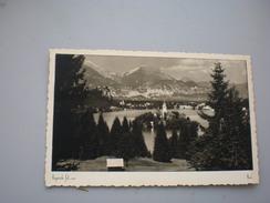 Bled 1941 - Slovenia