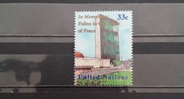 UN-New York, 1999, Mi: 826 (MNH) - Unused Stamps