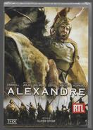 Alexandre Dvd - Action, Aventure