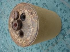 Schrapnellmine 35-MARKED - 1939-45