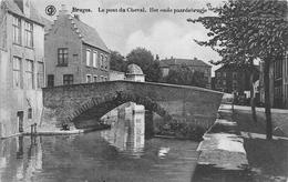 Brugge Bruges   Het Oude Paardenbrugje      X 862 - Brugge