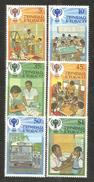 404z * TRINIDAD & TOBAGO * JAHR DES KINDES * POSTFRISCH *!! - Trinidad & Tobago (1962-...)
