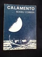 ROMEU CORREIA - CALAMENTO - O CONCELHO DE ALMADA...A FREGUESIA DA COSTA DE CAPARICA...