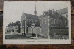 41, ROMORANTIN, PENSIONNAT DE LA NATIVITE, 1915 - Romorantin
