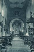 Orp - L'Intérieur De L'Eglise - Orp-Jauche