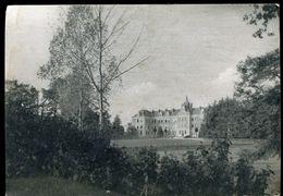 *** INSTITUTION LIBRE DE COMBREE Chateau (2 Scans) - France