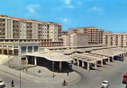 Cosenza - Stazione Autolinee (animata Con Auto) - Cosenza