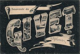 Souvenir De Givet - Givet