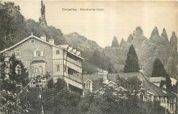 DARJEELING  WOODLANDS HOTEL - Inde