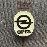 Badge (Pin) ZN005051 - Automobile (Car) Opel - Opel