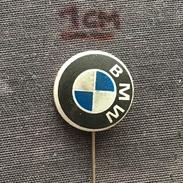 Badge (Pin) ZN005052 - Automobile (Car) BMW - BMW