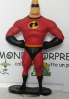MONDOSORPRESA, (SC85LT48) GLI INCREDIBILI, FIGURA MR INCREDIBILE 8cm - Cartoni Animati