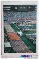 Montreal. Olimpic STADIUM - STADE - Aerial View - - 1978 - Stadi