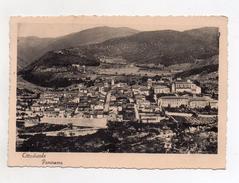 Cittaducale (Rieti) - Panorama - Viaggiata Nel 1941 - (FDC3885) - Rieti