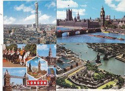LOT 242 CPA + 6 CARNET - Europe Et Fantasie - 100 - 499 Karten