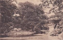 TAVISTOCK -DENHAM BRIDGE @ COTTAGE - England