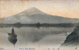 View Of Fuji Mountain - Autres