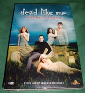 Dvd Zone 2 Dead Like Me Intégrale Saison 2 (2004) Vf+Vostfr - TV-Serien