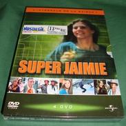 Dvd Zone 2 Super Jaimie Saison 1 (1976) The Bionic Woman Vf - Séries Et Programmes TV