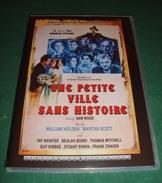 Dvd Zone 2 Une Petite Ville Sans Histoire (1940) Classiques & Inoubliables Synkronized Our Town Vostfr - Klassiekers