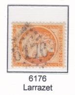 GC 6176 Sur 38 - Larrazet (85 Tarn-et-Garonne)