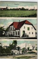 Unaften.... - Nette Alte Karte    (k3625)  Siehe Bild - Allemagne