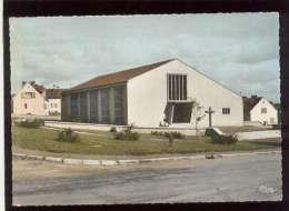 57 Faulquemont L'église édit. Combier N° 49 - Faulquemont