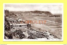 CPA Old Time SCARBOROUGH, SOUTH BAY AND SPA - Angleterre