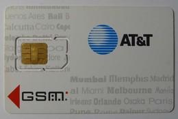 INDIA - GSM - Birla AT&T Com Ltd - Mint - India