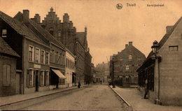 THIELT - Kortrijkstraat - Tielt