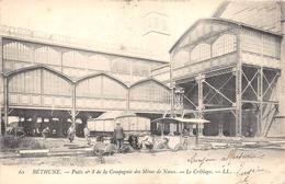 ¤¤  -  62   -  BETHUNE  -  Puits N°8 De La Cie Des Mines De Noeux - Le Criblage    -  ¤¤ - Bethune