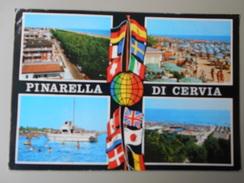 ITALIE EMILIA-ROMAGNA PINARELLA DI CERVIA - Altre Città
