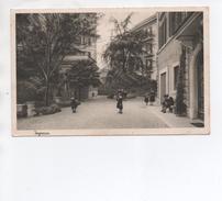 Roma Istituto Tommaso Villanova  Ingresso - Enseignement, Ecoles Et Universités