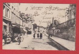 Tonnerre  --  Rue De L Hôpital - Tonnerre