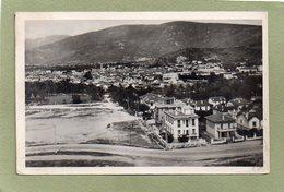 BONE     Quartier Beausejour  Vg La Colonne - Annaba (Bône)