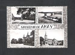AMAY - SOUVENIR DE AMAY  (7917) - Amay
