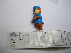 KINDER K96 050 + BPZ - Cartoons