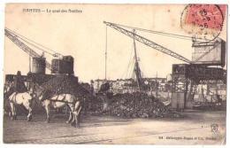 (44) 129, Nantes, Dugas 54, Le Quai Des Antilles - Nantes
