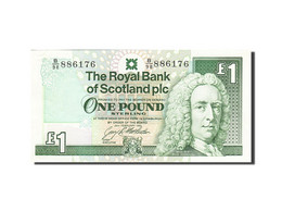 Scotland, 1 Pound, 1988-1992, KM:351c, 1993-02-24, SPL - [ 3] Scotland